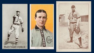 1909 Cubs