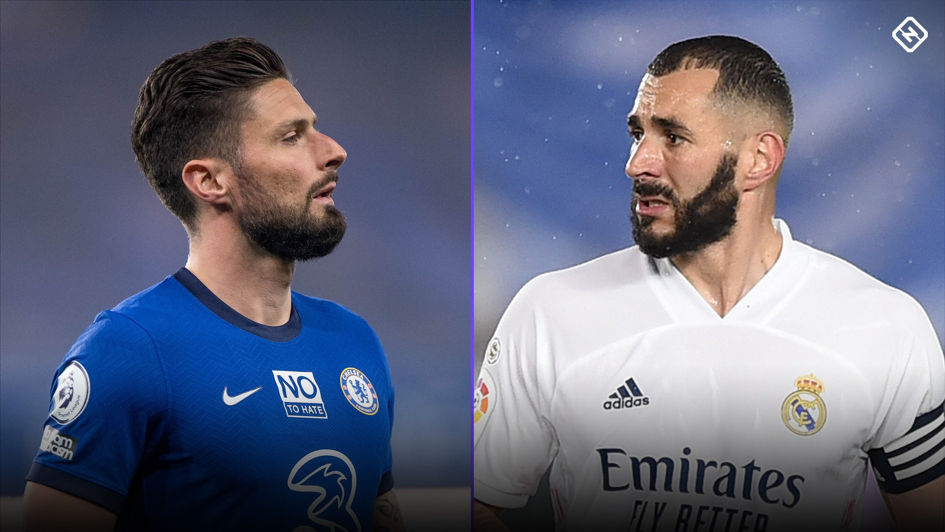 What channel is Chelsea vs. Real Madrid on today? Time, TV schedule to watch Champions League match in USA
