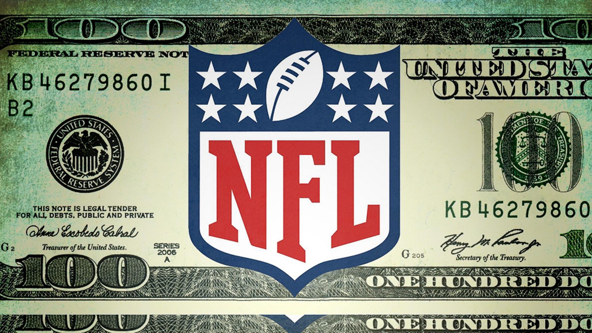 Los quarterbacks mejor pagados de la NFL en salario, dinero garantizado y valor total del contrato 43