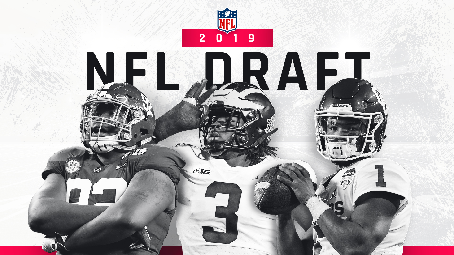 Nfl Draft Picks 2019 Complete Draft Results From Rounds 1 7