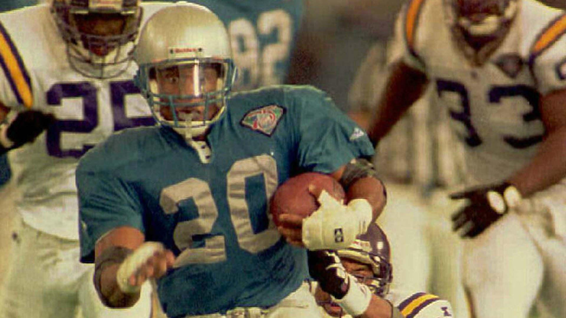 NFL throwback uniform rankings: The 20 best vintage looks in the ...