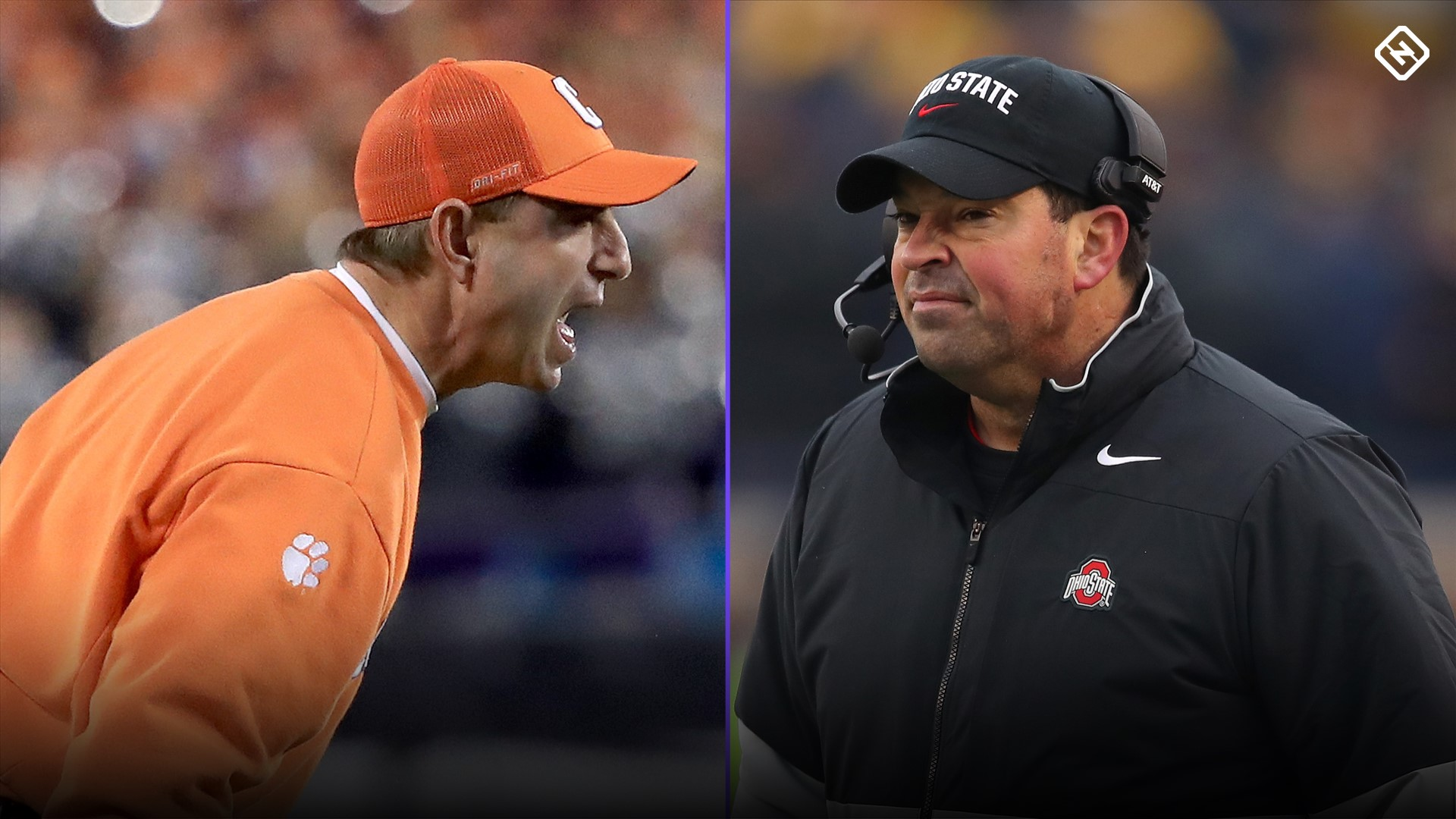 What channel is Ohio State vs. Clemson on today? Time, TV ...