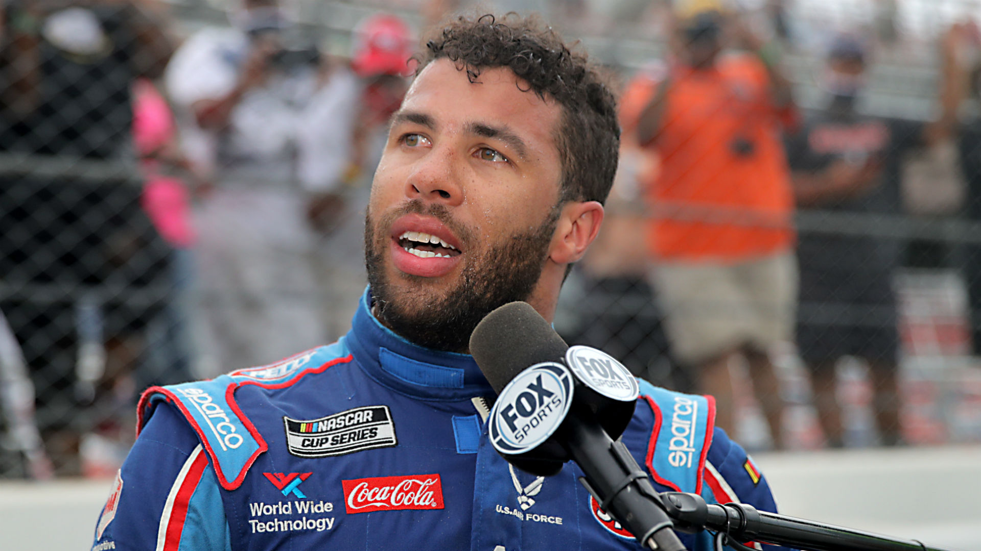 Facts of the Bubba Wallace noose case show it wasn't a hoax, and the NASCAR driver is not to blame
