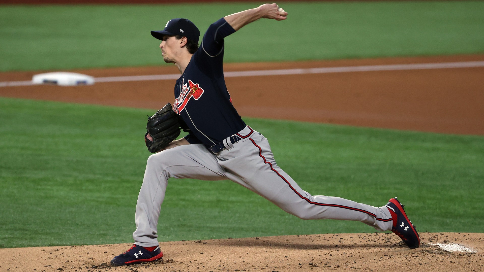 Max Fried's Game 1 gem had shades of another Braves lefty's NLCS brilliance