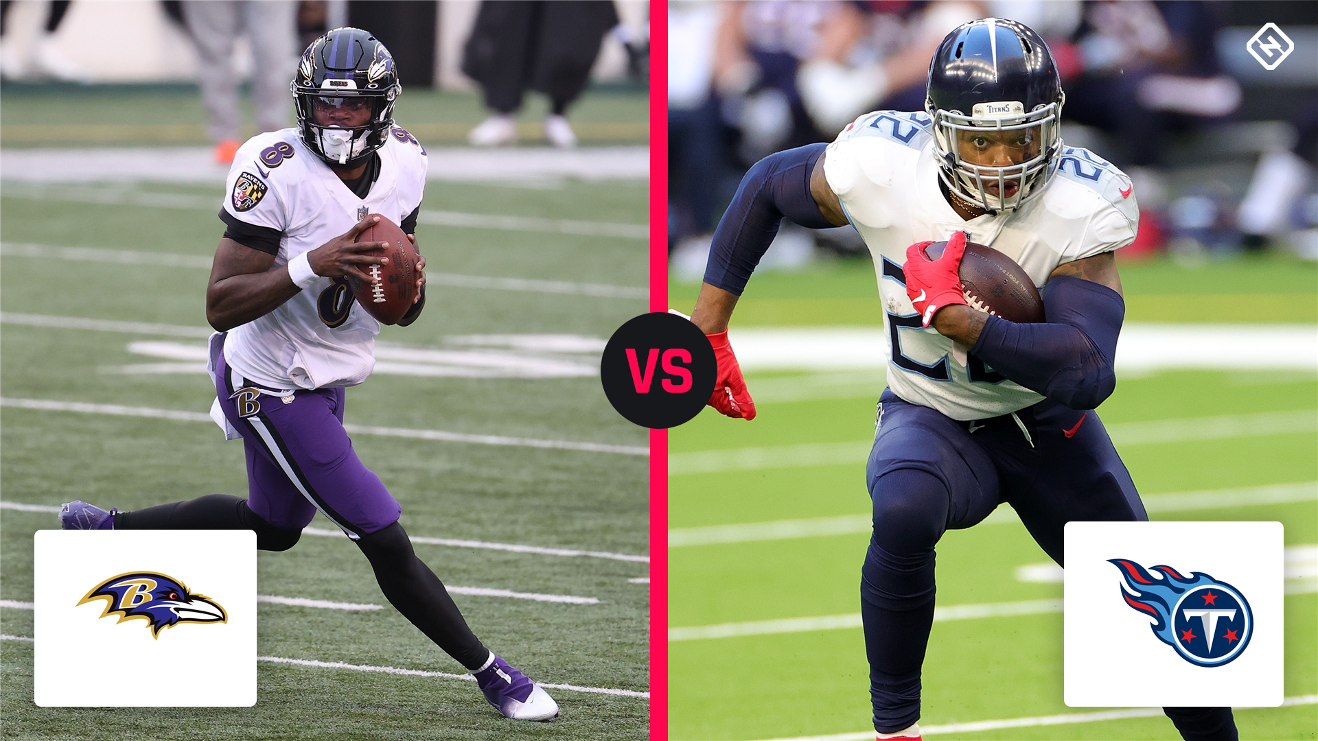 What channel is Ravens vs. Titans on today? Time, TV schedule for NFL wild-card playoff game