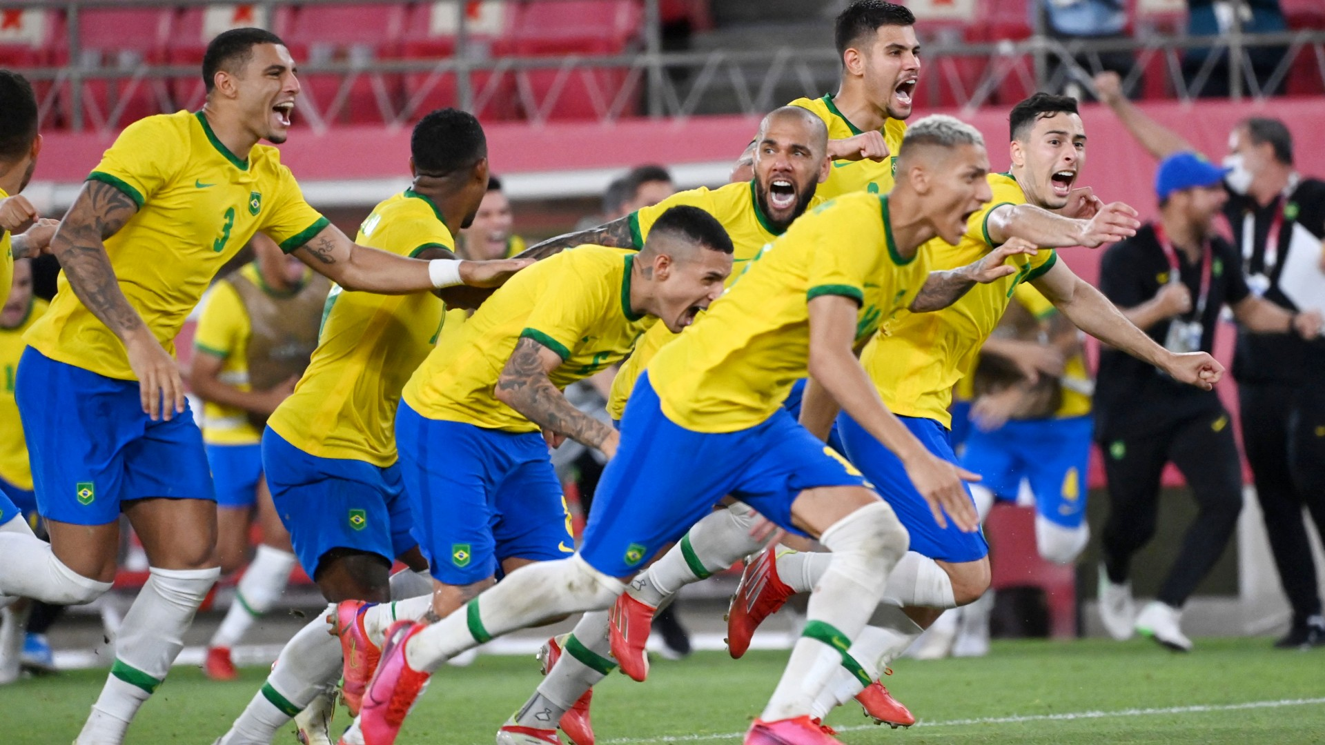Olympic soccer schedule 2021: Complete dates, times, TV channels to watch men's tournament in USA