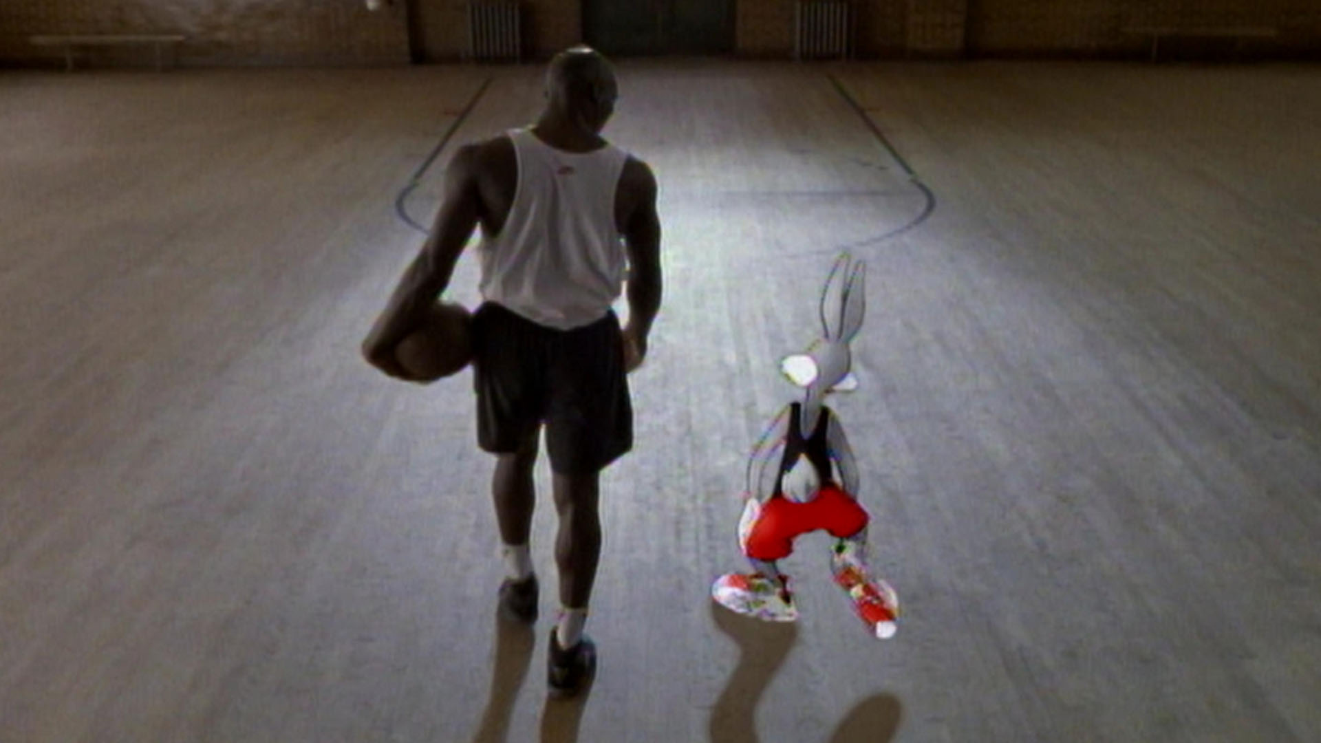 Nike To Bring Back Hare Jordan Space Jam Collection In 2015