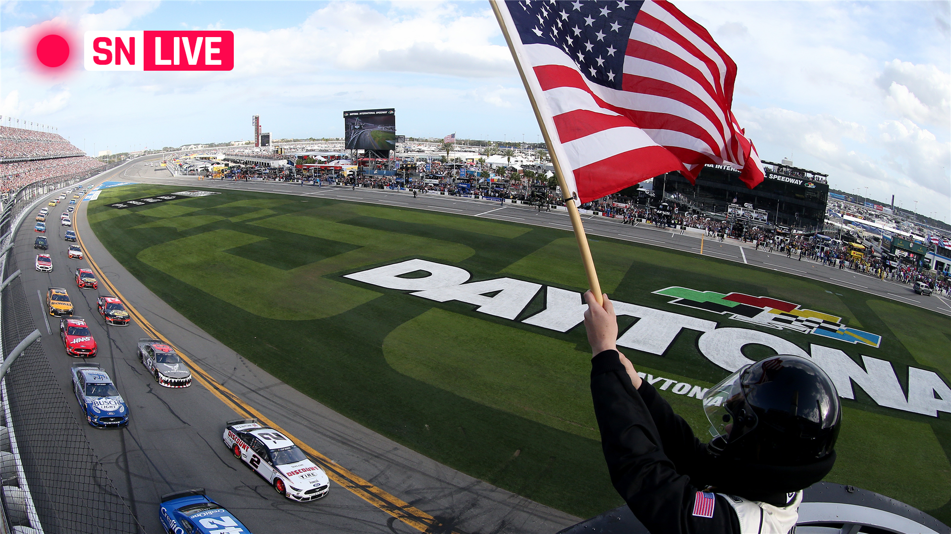 Who won the Daytona 500? Full results, winner from NASCAR's 2021 season-opening race