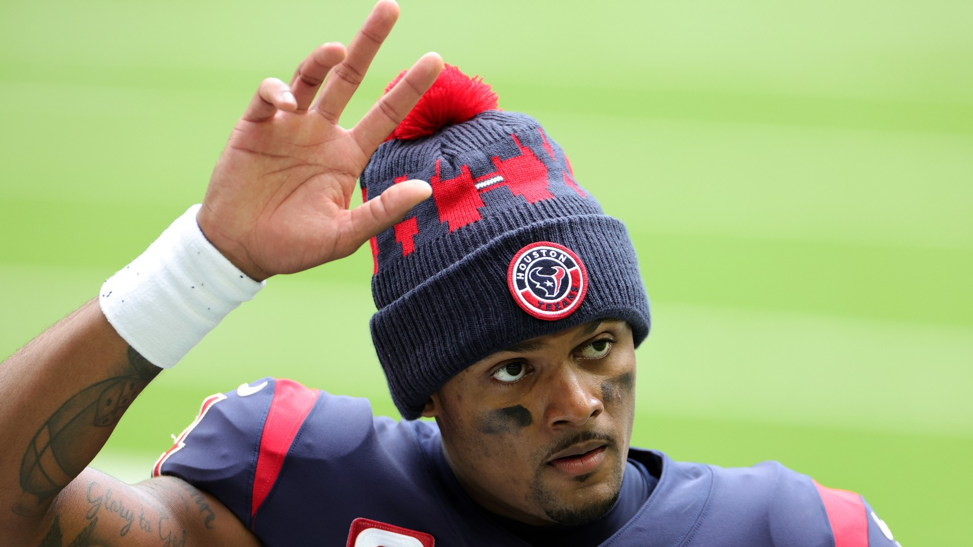 Deshaun Watson trade rumors: NFL teams leave trade offers on voicemail with Texans 'unwilling' to discuss deals