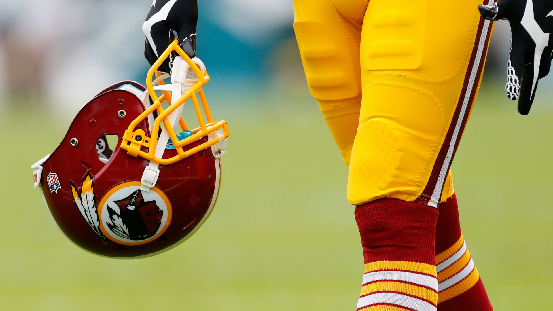 If the Washington Redskins change their team name, here are 5 replacement options 1