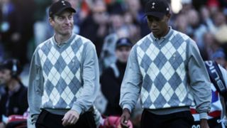 70 Tiger Woods