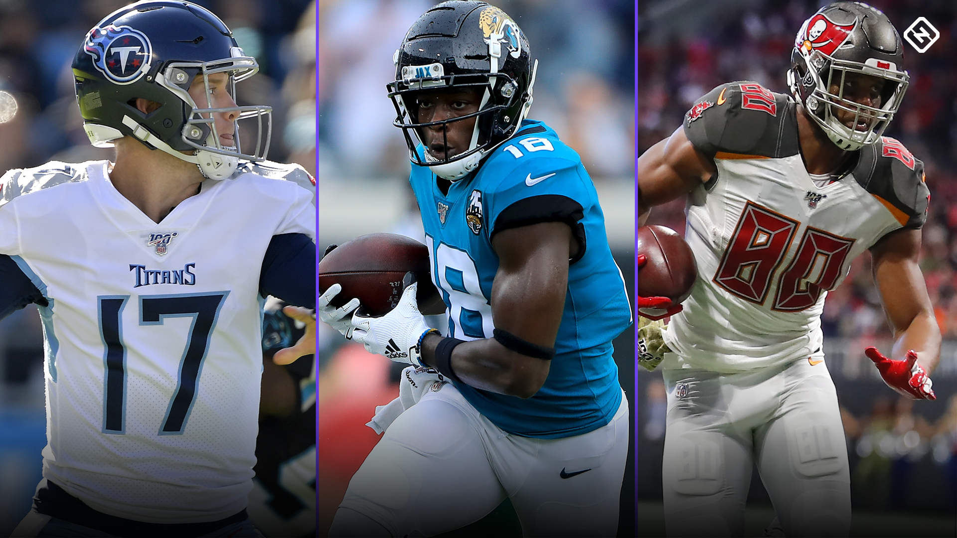Projected Week 15 NFL DFS ownership percentage, advice for DraftKings, FanDuel contests