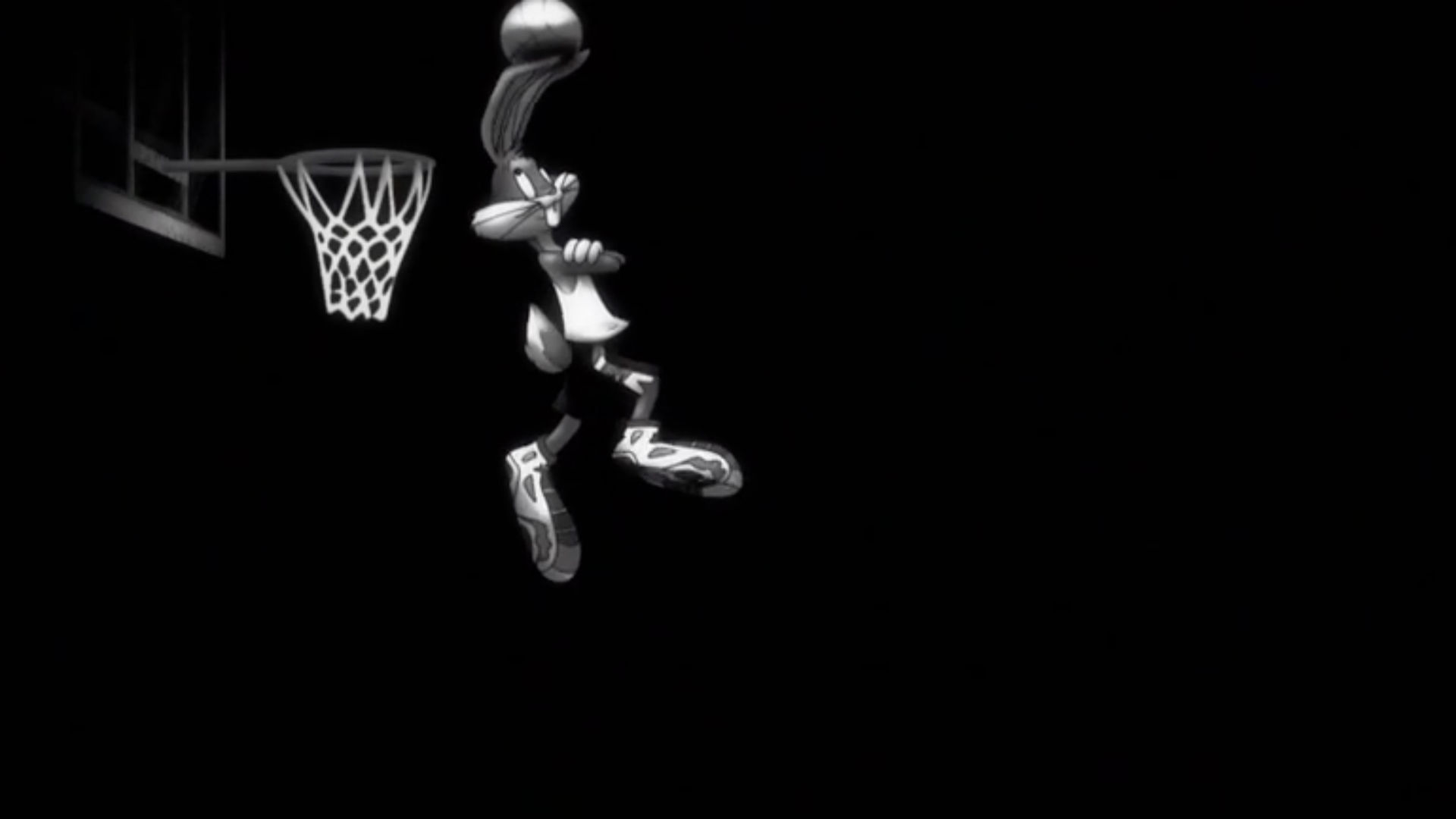 Watch Nike S New Hare Jordan 7 Commercial Sporting News