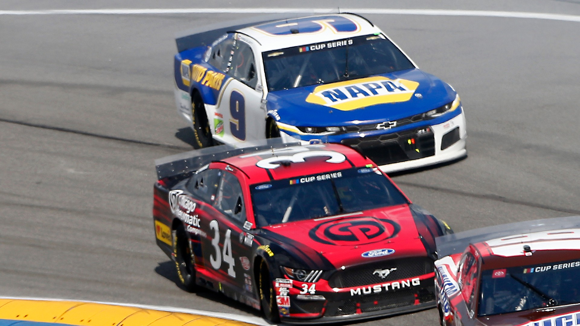 What channel is NASCAR on today? TV schedule, start time for Daytona Road Course race