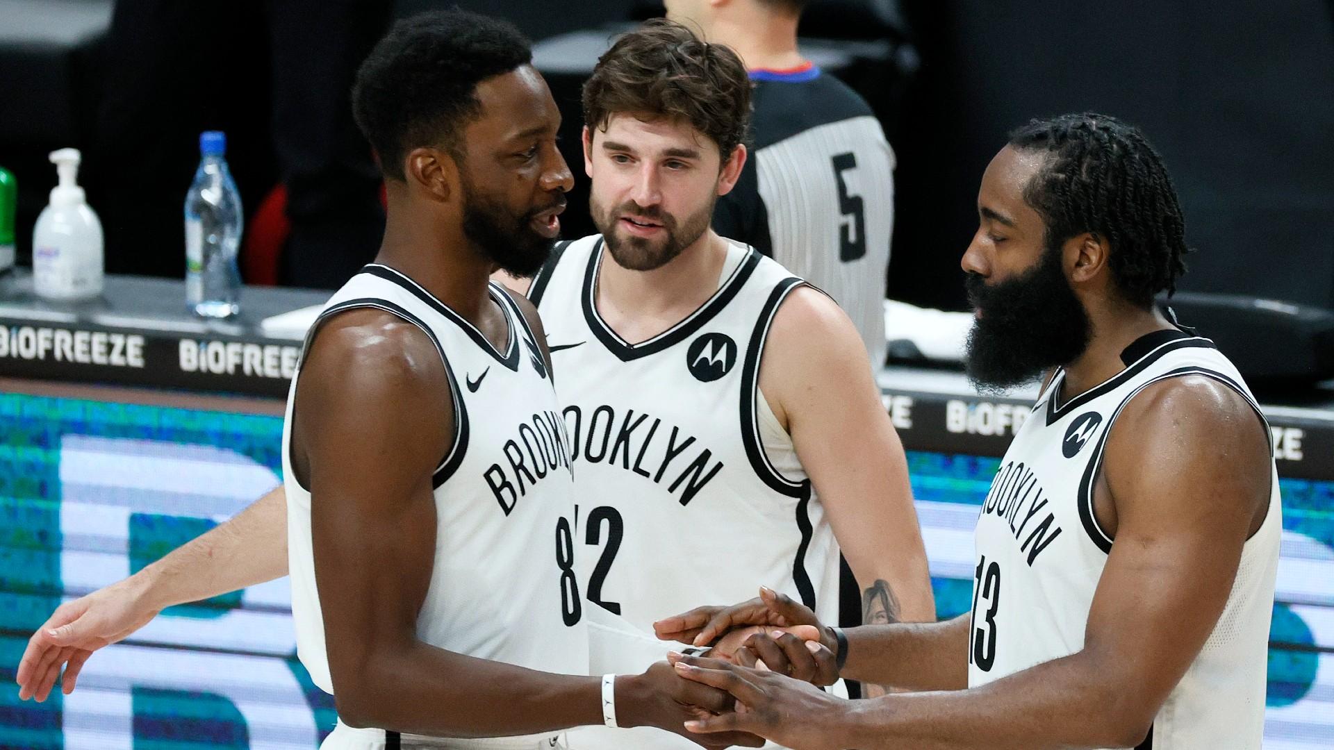 Comment les Nets ont été construits: Kevin Durant, James Harden, Kyrie Irving ont transformé la liste de Brooklyn en deux ans