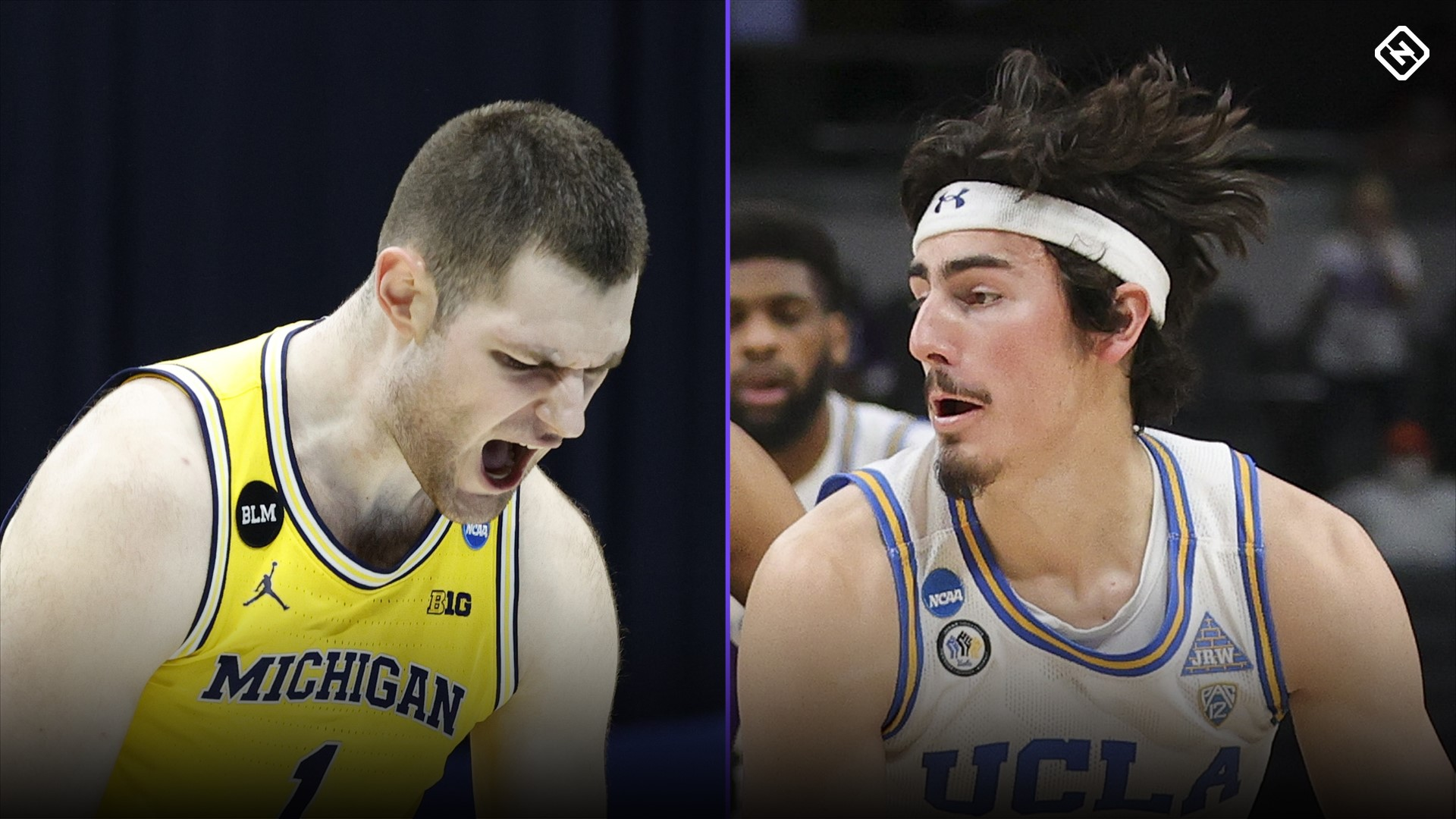 Michigan Vs.  UCLA live score, updates, highlights of the March Madness Elite Eight game