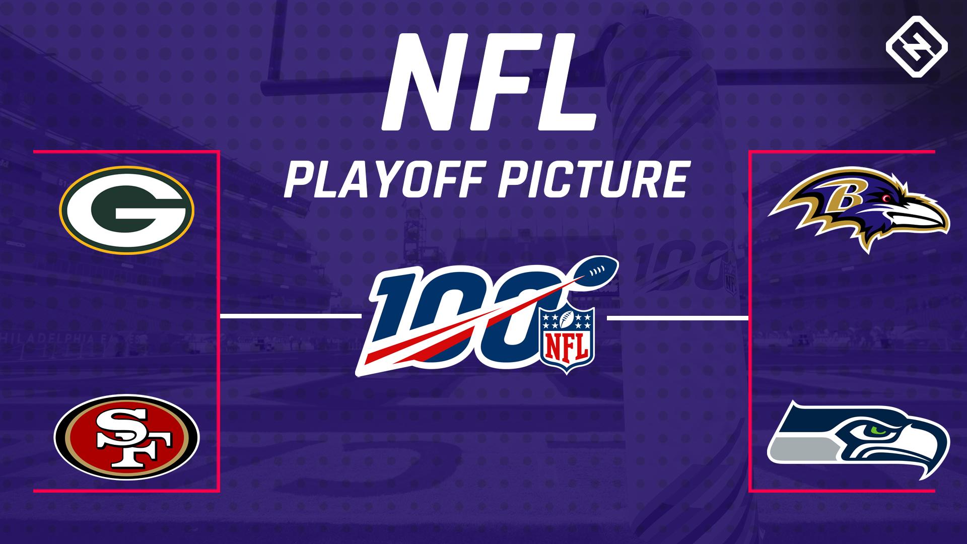 How the NFL playoff picture would look based on a College ...