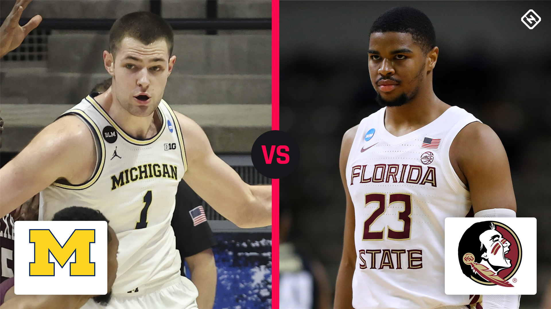 Michigan vs Florida State tests, options, predictions for the March 16 Sweet Madness game