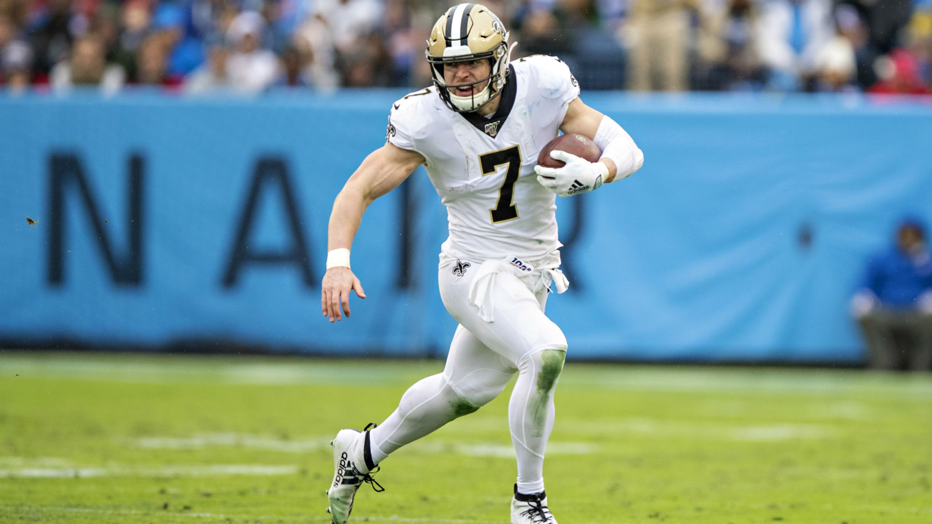 Sean Payton's Taysom Hill man crush, explained: Is the Saints gadget QB worth his contract?