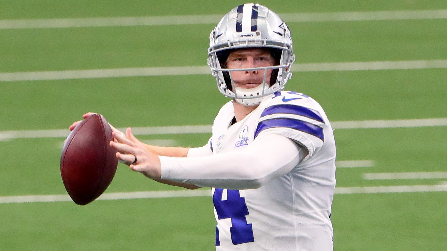 Andy Dalton's contract with Cowboys: How much can QB earn as Dallas' starter in 2020?