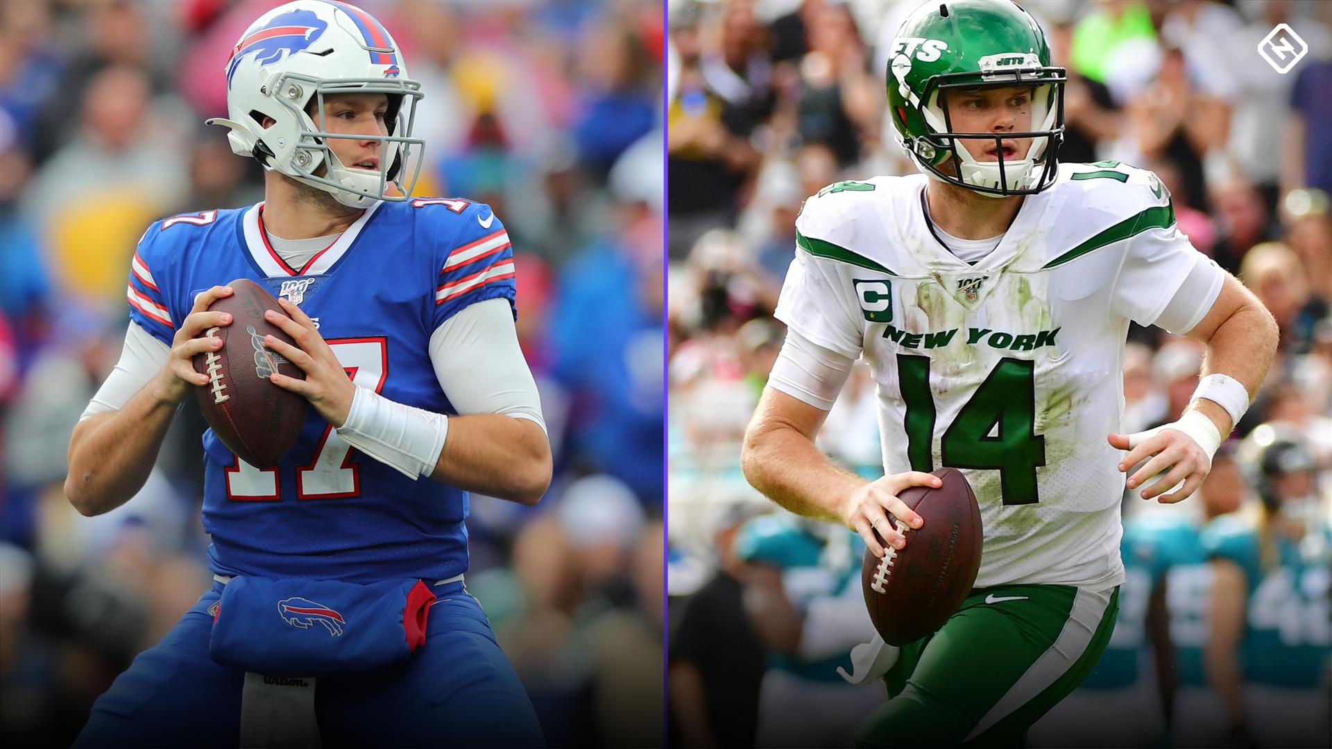 NFL picks, predictions against spread Week 1: Saints stop Tom Brady, Buccaneers; Cowboys rip Rams 2