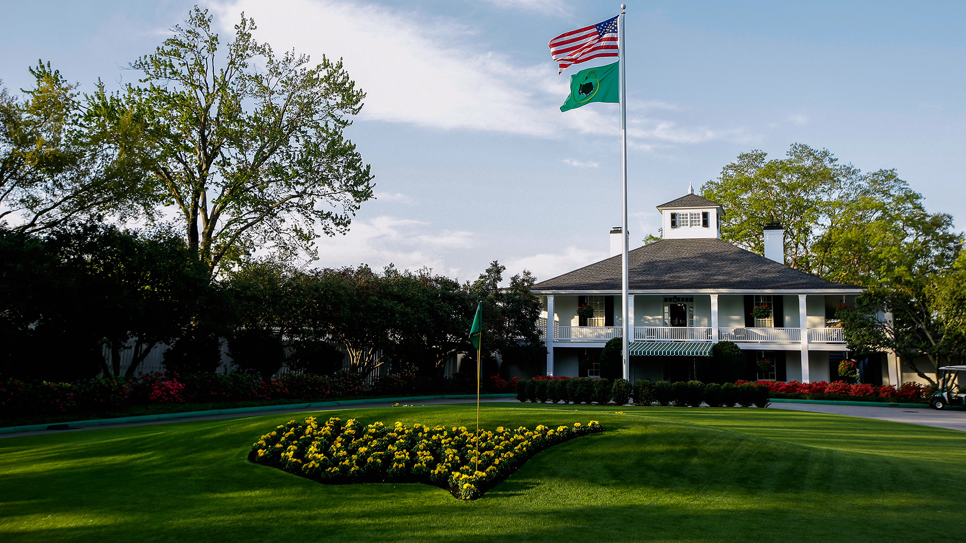 2021 Masters Calendar: Day-to-day TV coverage to watch on ESPN, CBS and online