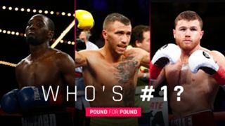 SN-Boxing Pound for Pound
