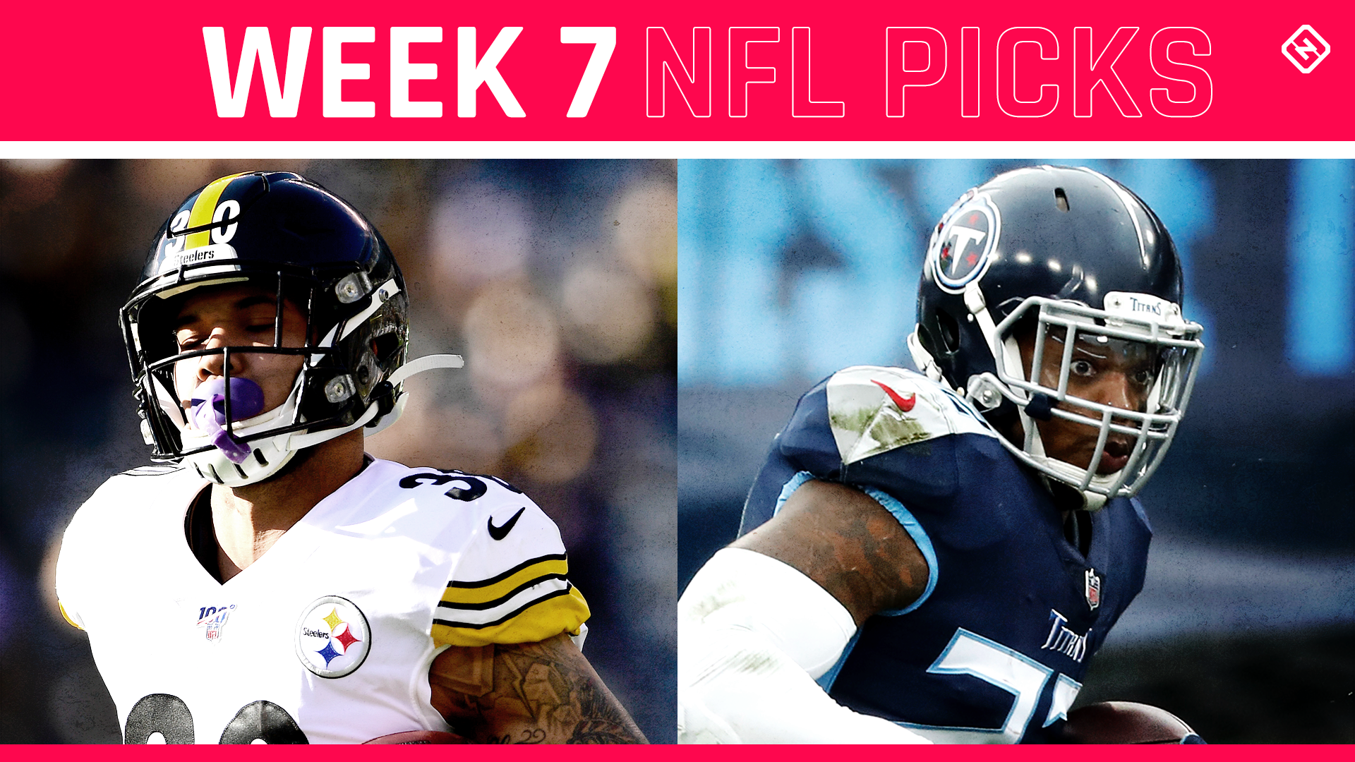 NFL picks, predictions for Week 7: Seahawks silence Cardinals; Titans edge Steelers; Bears stay hot