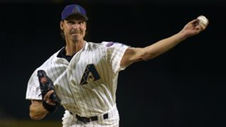 Randy Johnson DBacks - 072515 - Getty - FTR