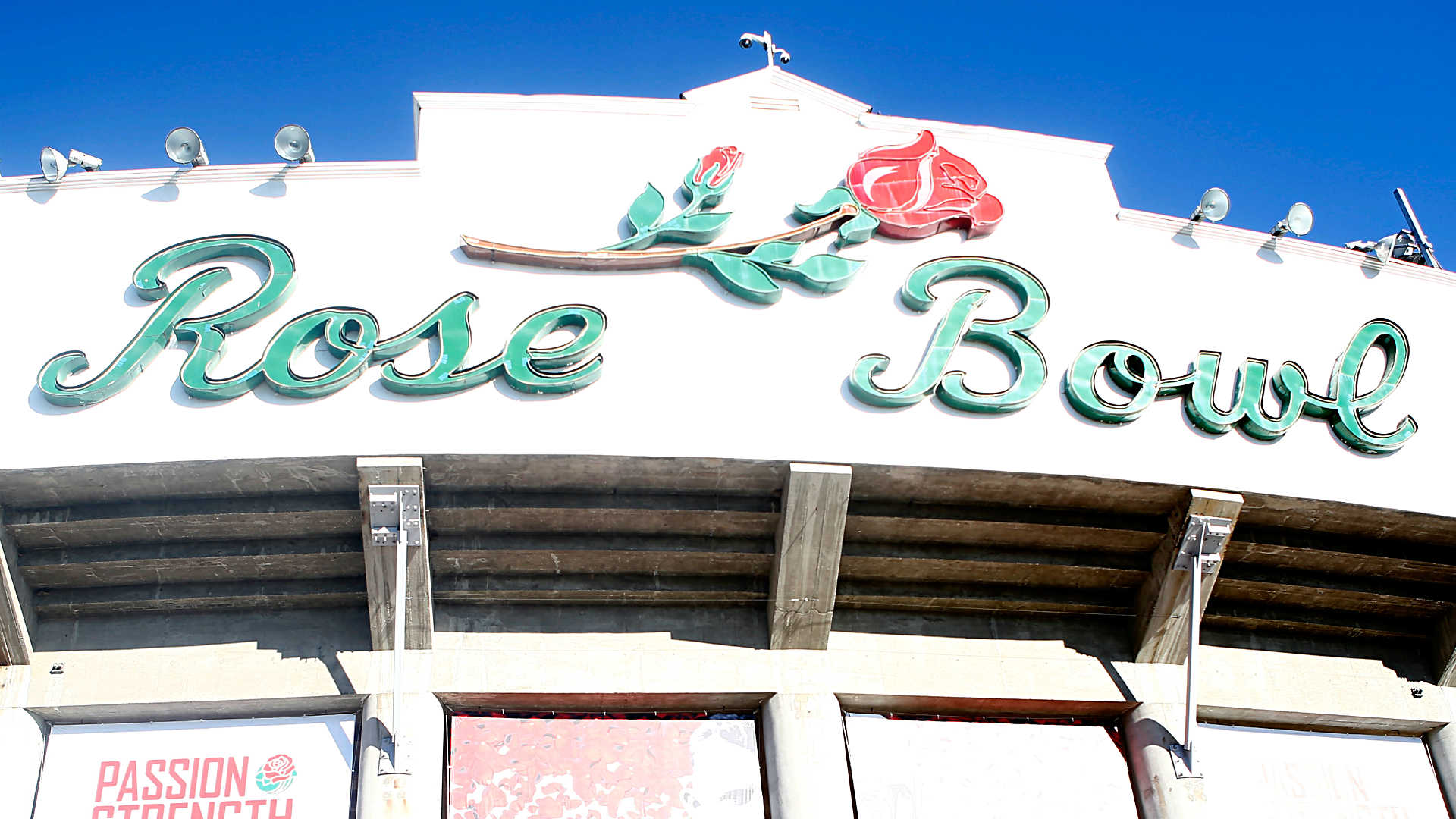 The reason Rose Bowl game kept its name despite move to AT&T Stadium in Texas