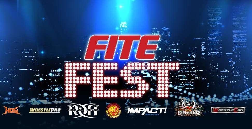 FITE Fest 2019
