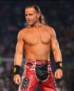 Shawn Michaels WM24