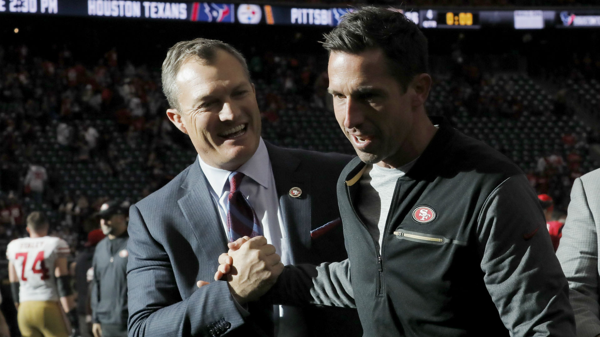49ers trade rumors: San Francisco shopping top defenders, draft picks