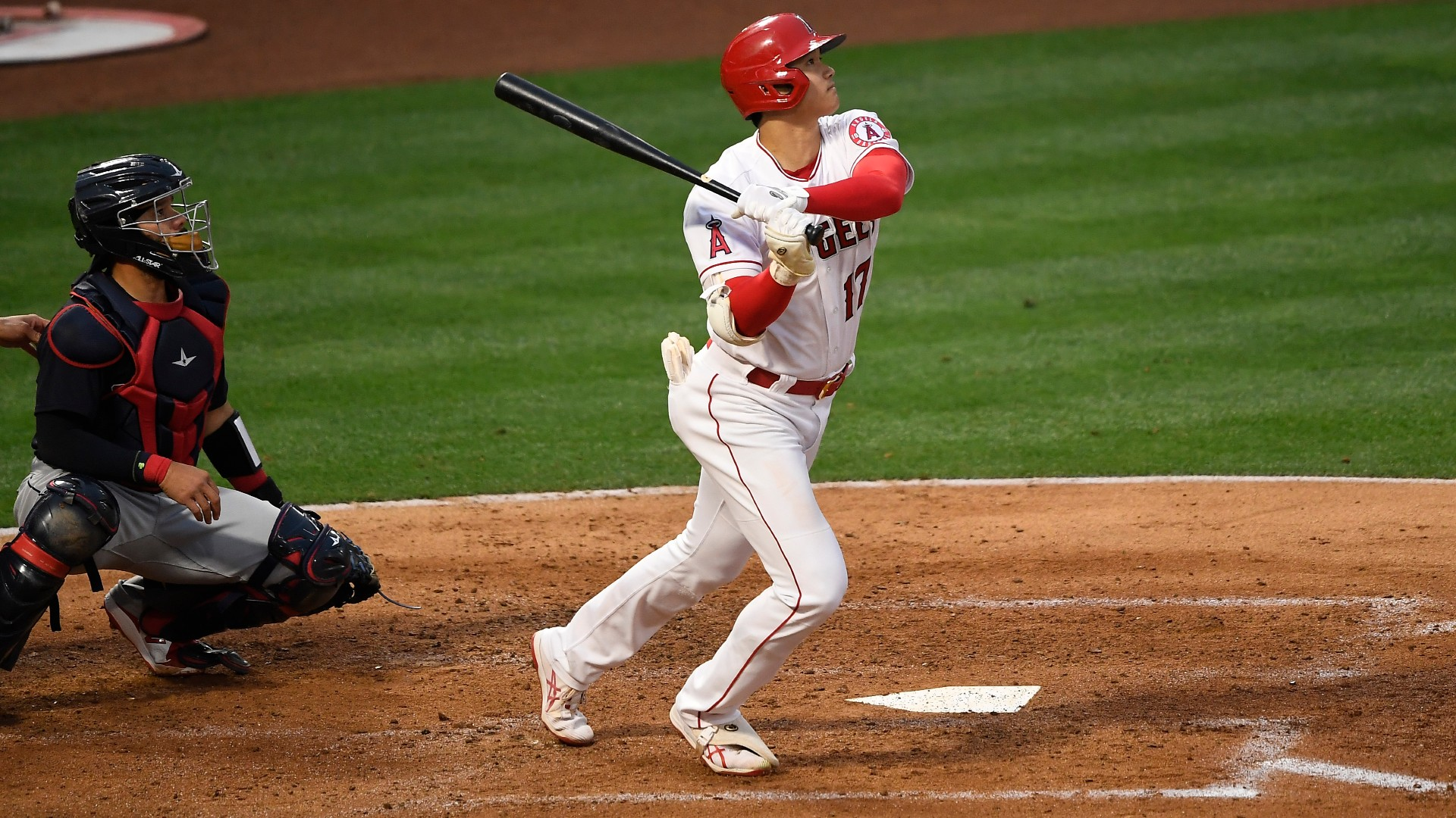 Angels' Shohei Ohtani will make history with his participation in 2021 Home Run Derby