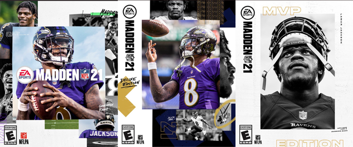 Madden NFL 21: Release Date, Cover Athlete, Editions, EA Access, Ratings, Trailers, Latest News & More
