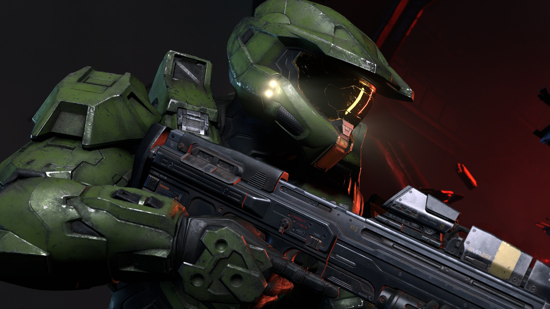 When is Halo Infinite coming out?  Release Date, Xbox Exclusive Multiplayer Overview