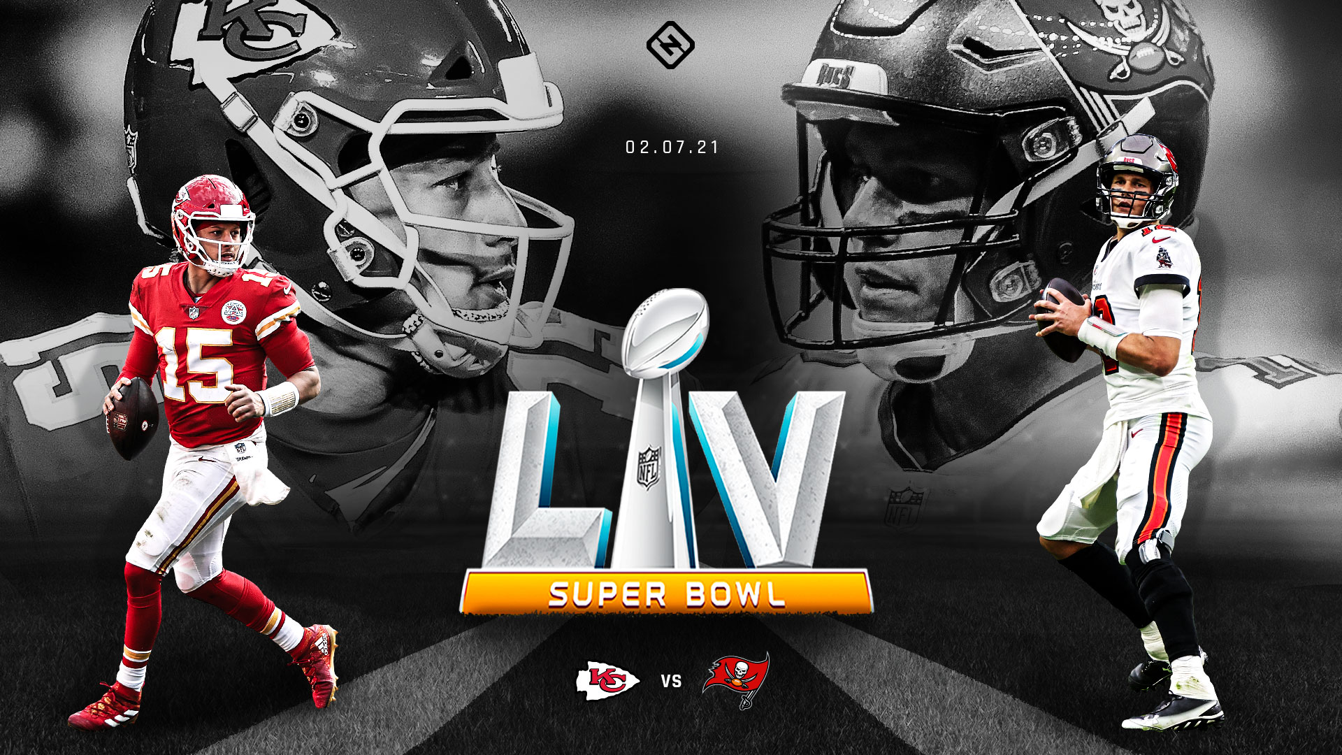 What channel is the Super Bowl on in Canada? Chiefs vs. Buccaneers TV schedule, live stream for Super Bowl 2021