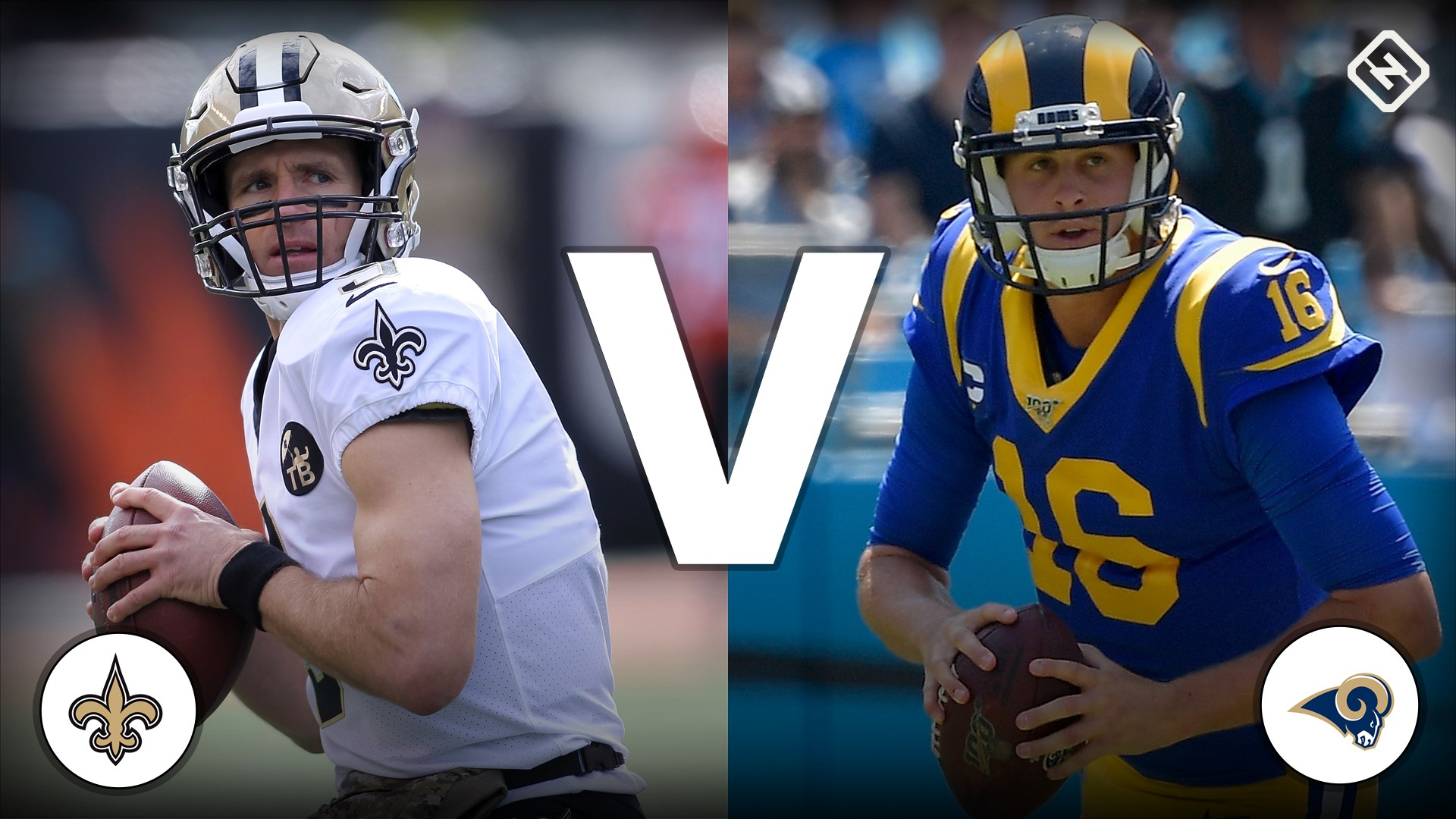 What Channel Is Saints Vs Rams On Today Time Tv Schedule
