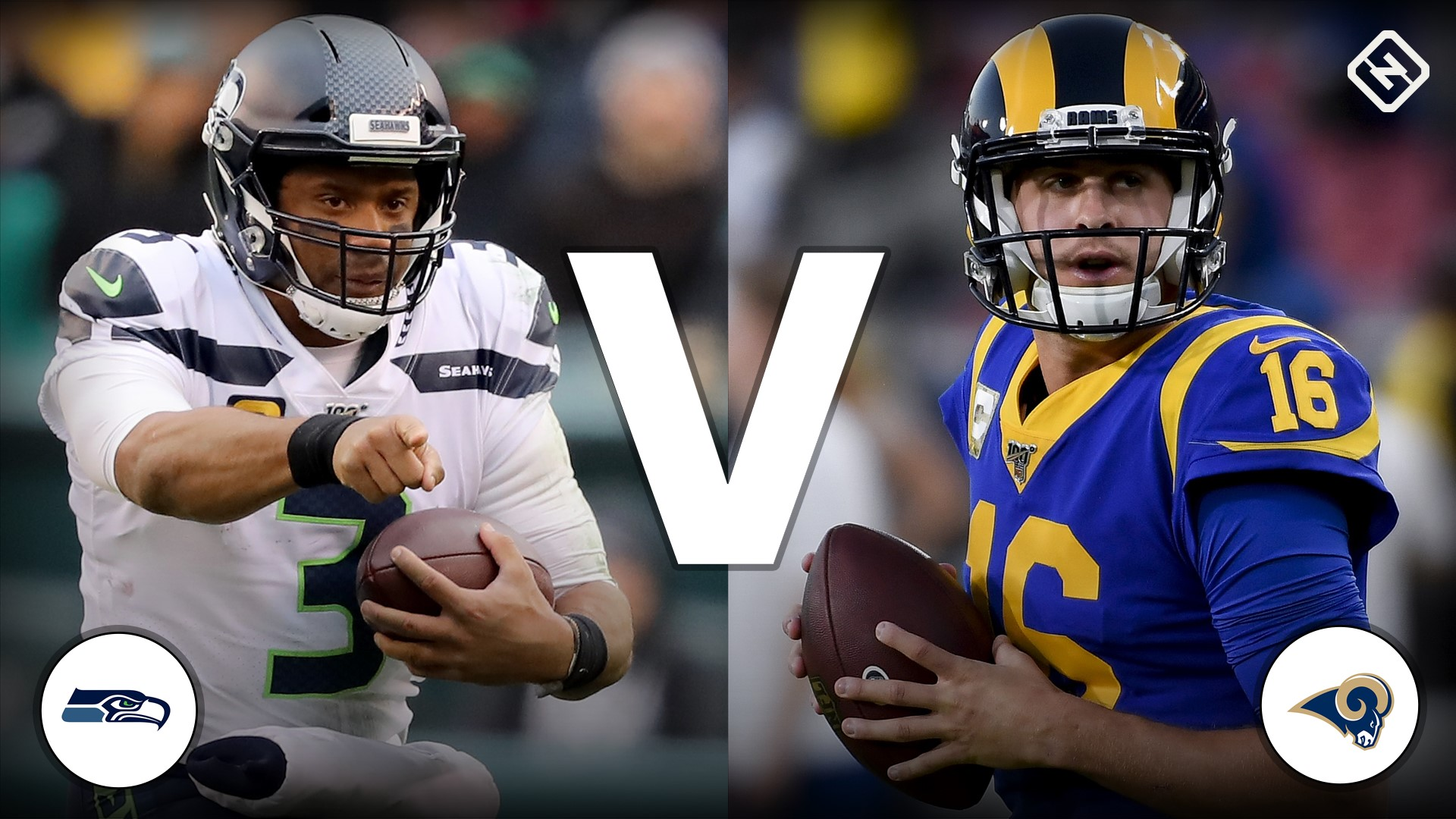 Seahawks Vs Rams Odds Prediction Betting Trends For