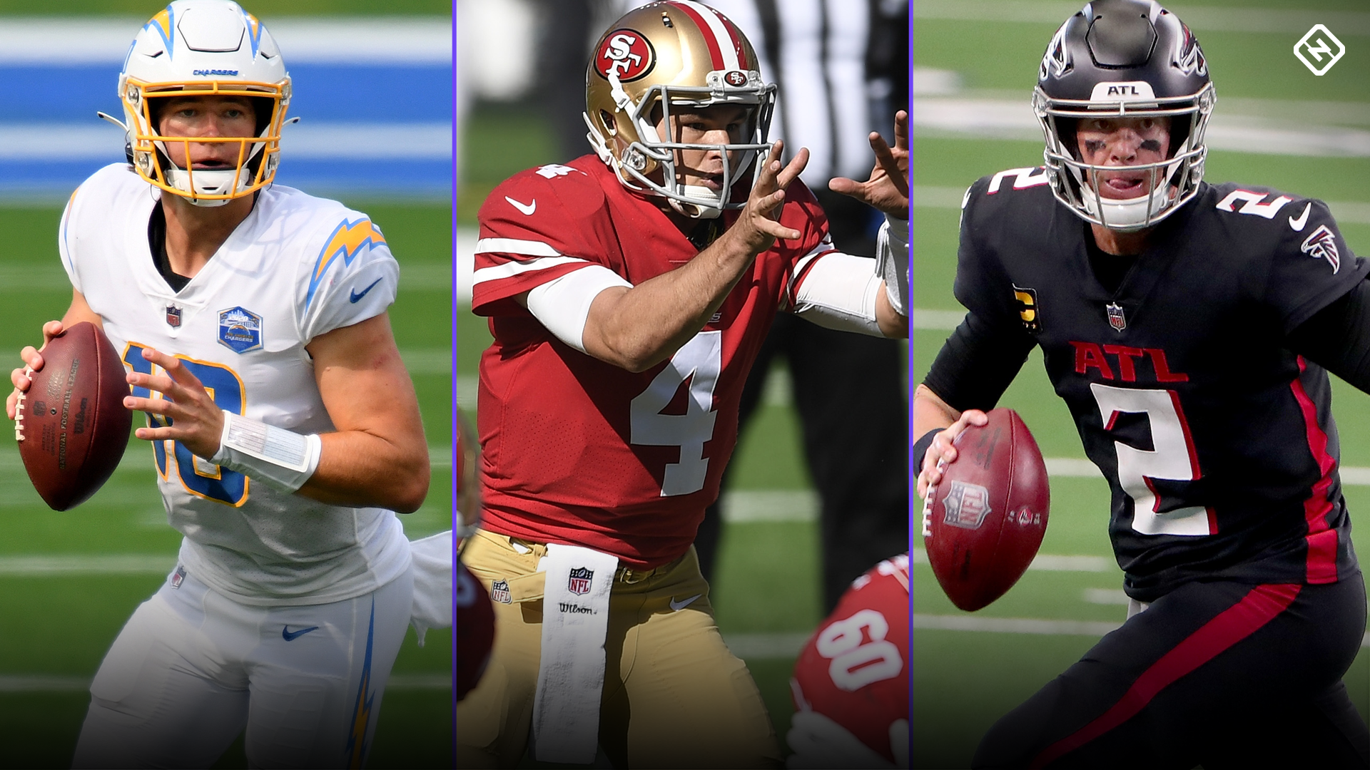 NFL Week 3 Betting Guide: Spread, moneyline, over/under picks