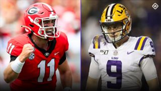 Jake Fromm-Joe Burrow-120219-GETTY-FTR