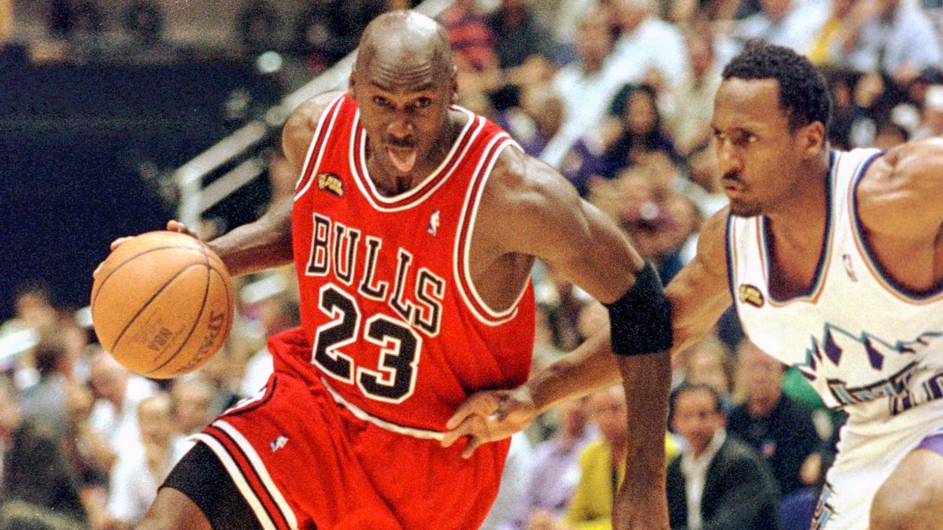 Michael Jordan contra LeBron James, drama de Dennis Rodman y más: 10 grandes preguntas antes de 'The Last Dance' 14