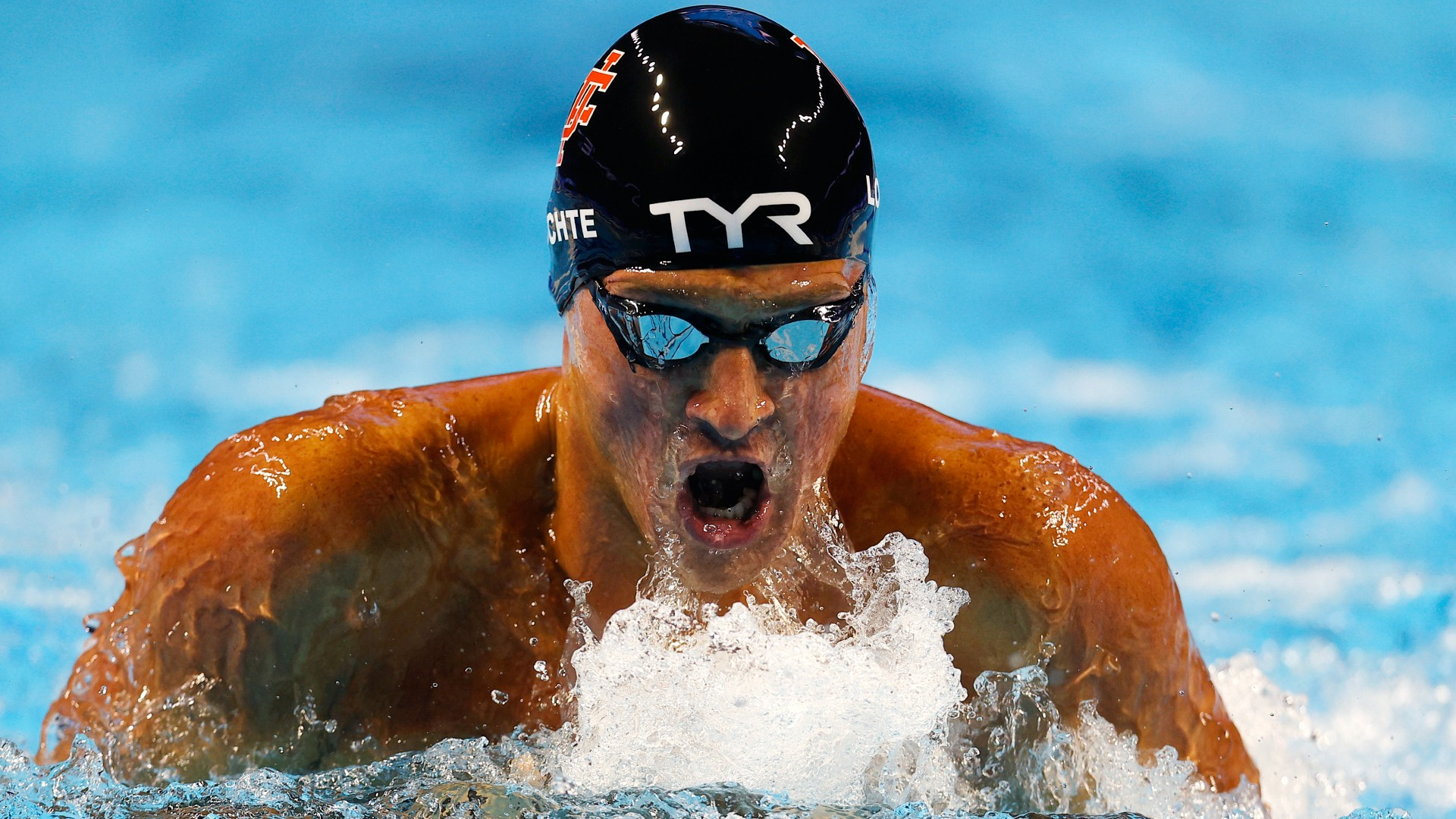 Will Ryan Lochte be part of the US Olympic team?  Time, TV and more as swimmer competes for a spot on the 2021 team