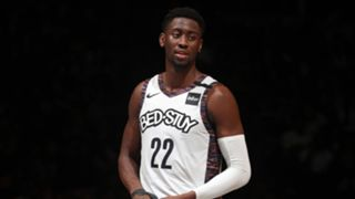 Caris LeVert vs. Spurs