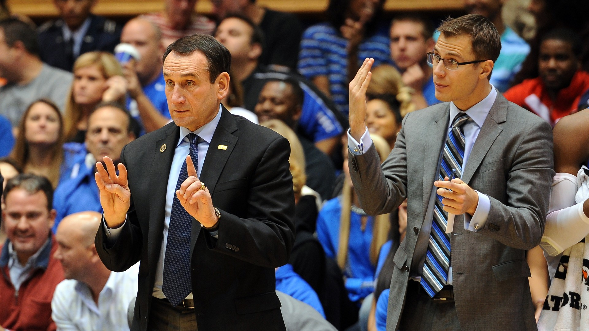 Jon Scheyer's impending role as head coach will help us find out if Duke or Coach K is the real blueblood.