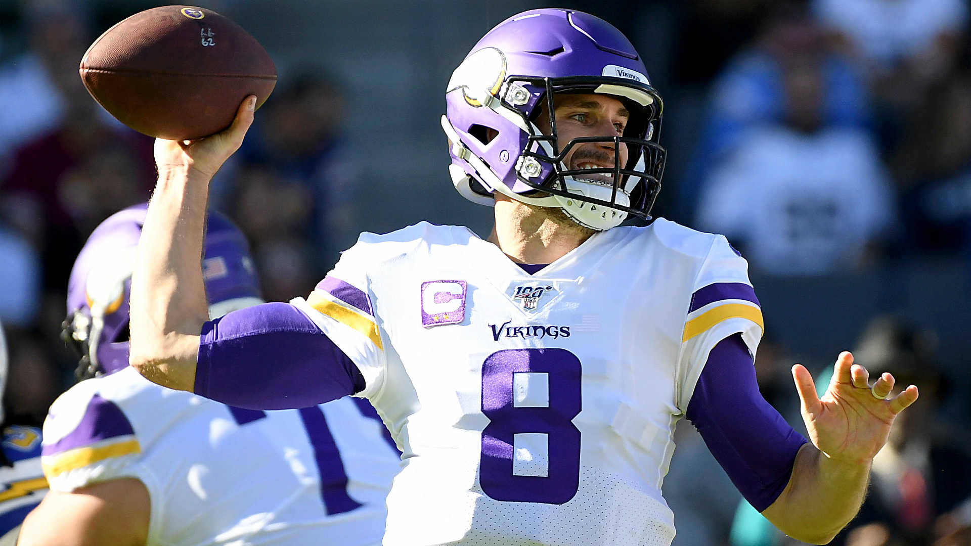 NFL playoff picture: How Vikings can earn wild card over Rams, win NFC North over Packers