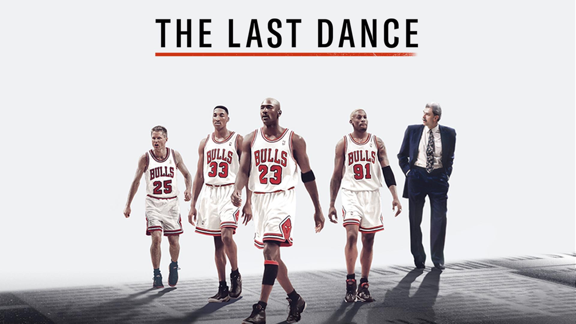 Is 'The Last Dance' on Netflix? How to stream the Michael Jordan ...