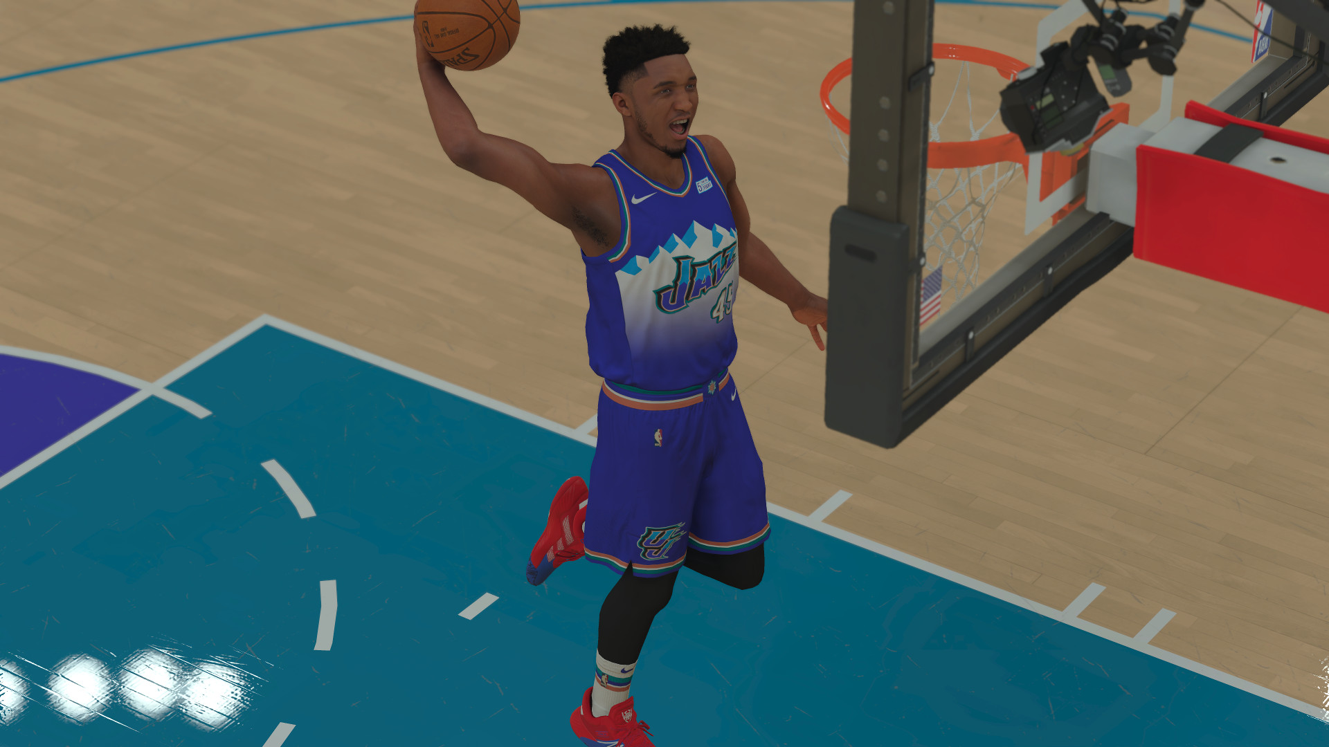 Probabilidades del torneo 'NBA 2K': favoritos entre paréntesis, apuestas de apoyo para el Torneo de jugadores 2020 48