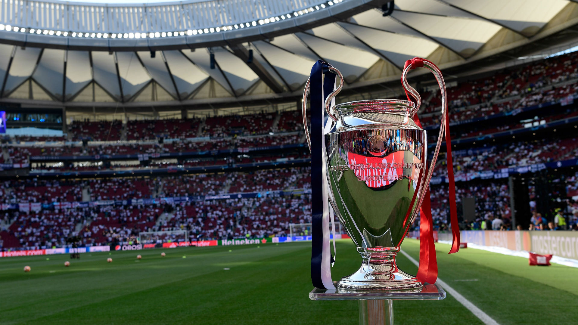 Champions League games today: Full TV schedule, channels to watch 2020 UEFA soccer in USA