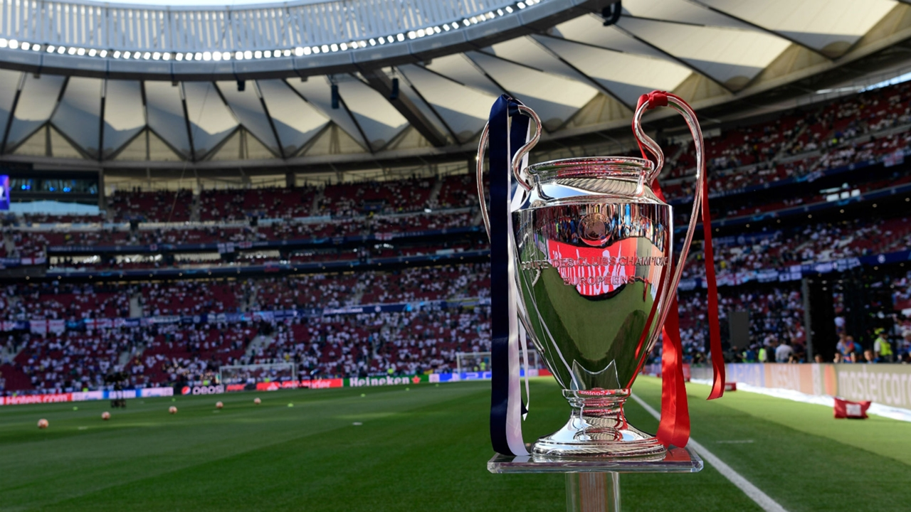 Champions League Games Today Full Tv Schedule Channels To Watch 2020 Uefa Soccer In Usa Sporting News